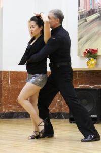 Annie Dance 5