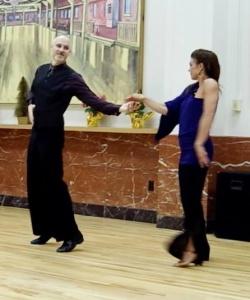 Matt and Nicole 1