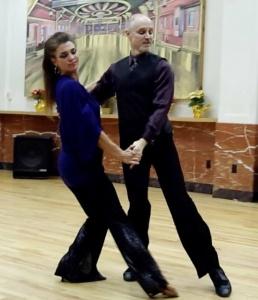Matt and Nicole 3