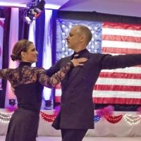 Matt and Nicole Tango